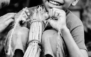 Binding Boy