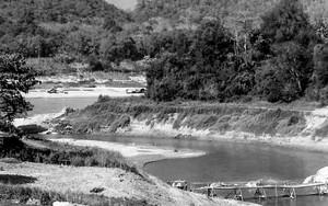 ナムカーン川