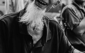 立派な髭とタキーヤ