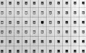 Windows In A Grid