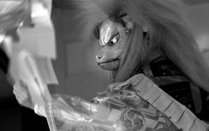 Mask Of Fox