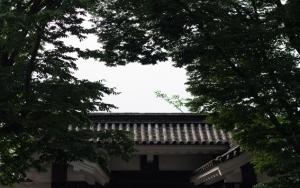 Kitahanebashi Gate