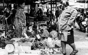 Customer And Shopkeeper