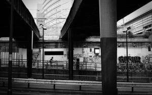 Disused Elevated Bridges