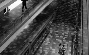 Dim Shopping Mall